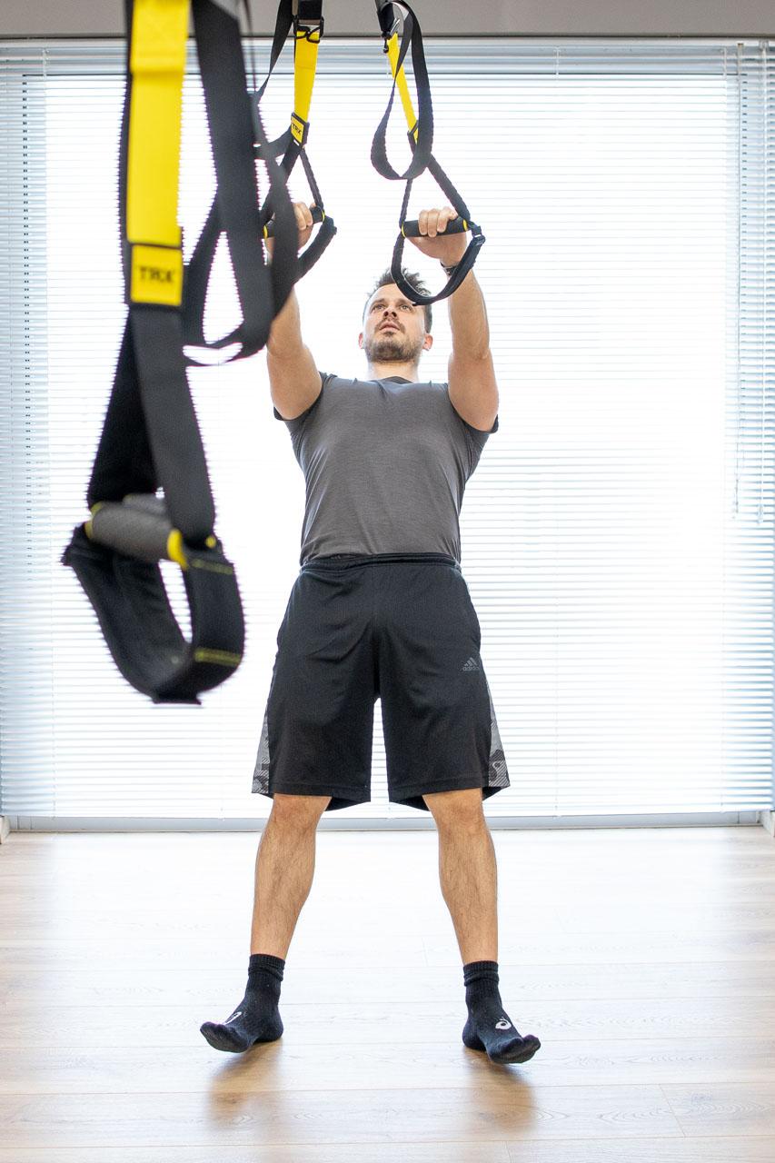Νίκος Μουτάφης pilates therapy